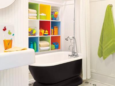 Dụng cụ phòng tắm