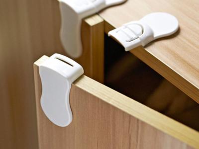 Dây đai khóa tủ
