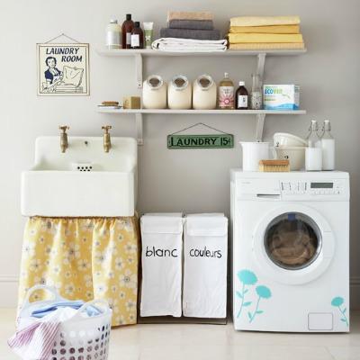 Phụ kiện giặt quần áo