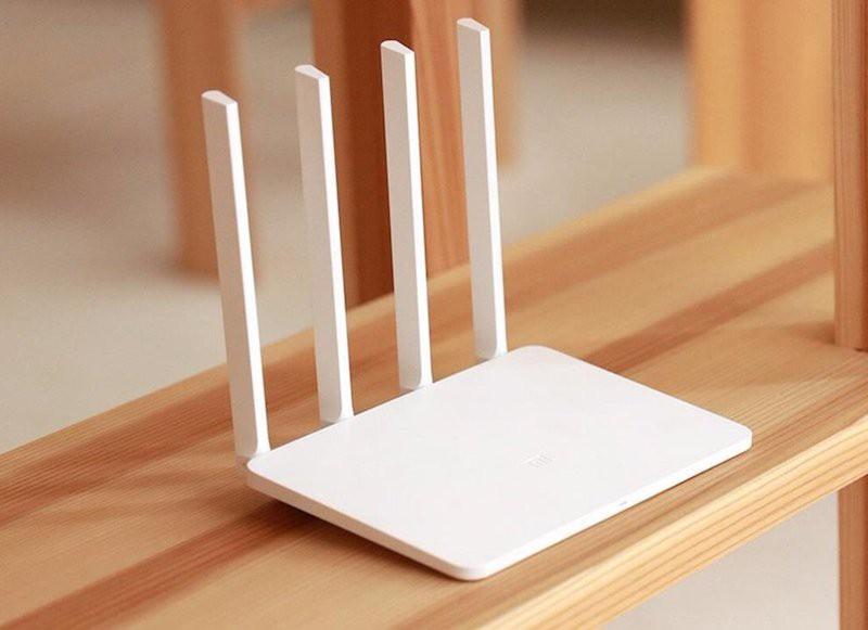 Kết quả hình ảnh cho Xiaomi Mi Wi-Fi Router 3C