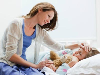dụng cụ chăm sóc sức khỏe cho trẻ