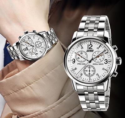 Đồng hồ thời trang Skmei