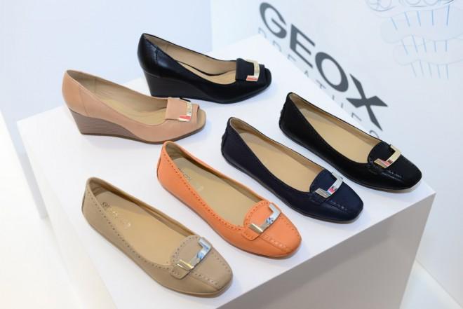 giày thời trang Geox