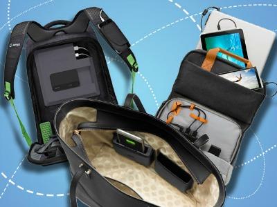 Túi du lịch đa năng