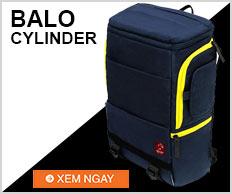 Balo Cylinder