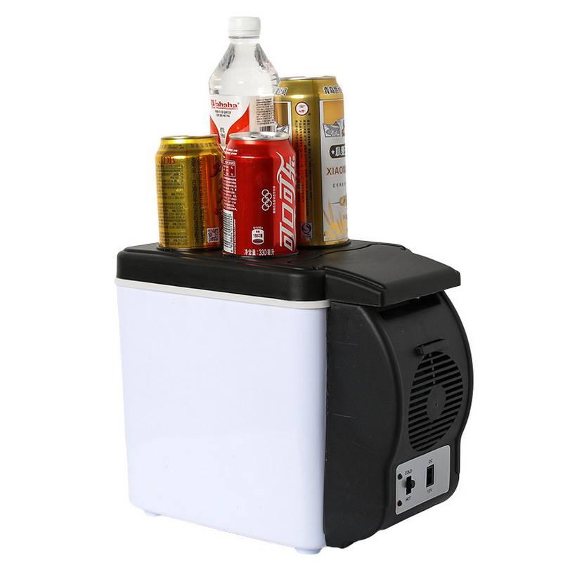 Tủ lạnh mini cho ô tô
