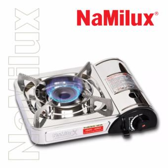 Bếp gas mini Namilux NA-161AS