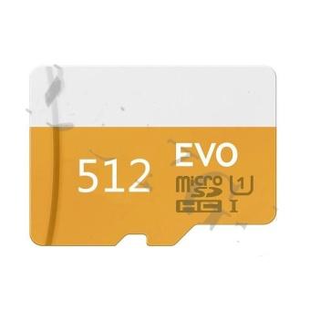 512GB Class 10 Micr SD Card MicroSD TF Memory Card - intl