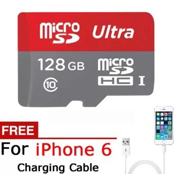 Best Sell 128GB 80mb/s EVO Plus Class 10 Micro SD Card SDHCTF/Memory