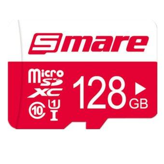 Micro Memory SD/TF Card Calss 10 128GB - intl
