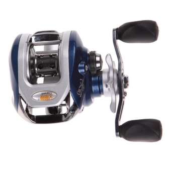 8+1BB 6.3:1 Right/Left Hand Fishing Reel BaitCasting MagneticAF105R left - intl