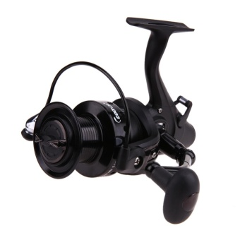 Spinning Fishing Reel 11+1BB Gear Ratio 5.1:1 Metal Spool Reel(WN6000) - intl