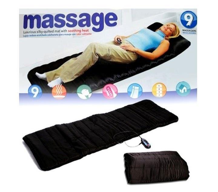 Nệm massage toàn thân hàng cao cấp 2