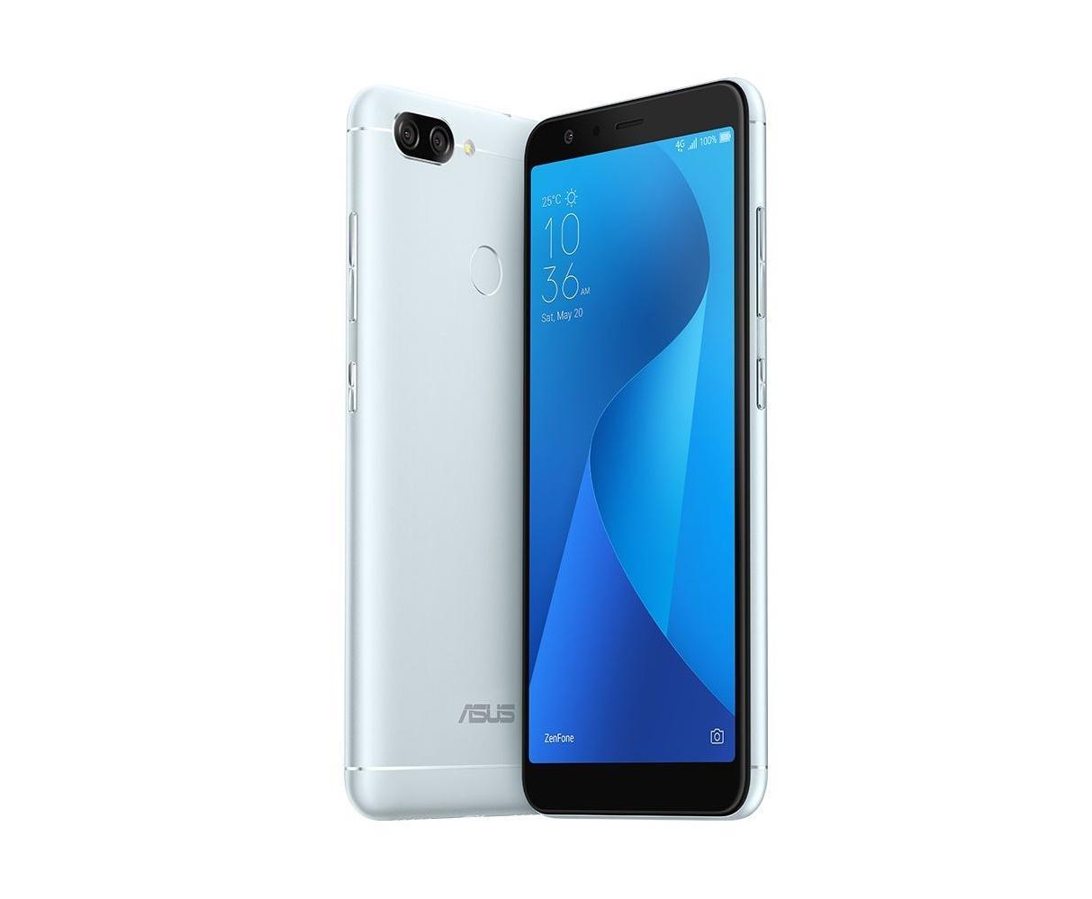 Điện thoại ASUS Zenfone Max Plus M1 ZB570TL - Hàng chính hãng