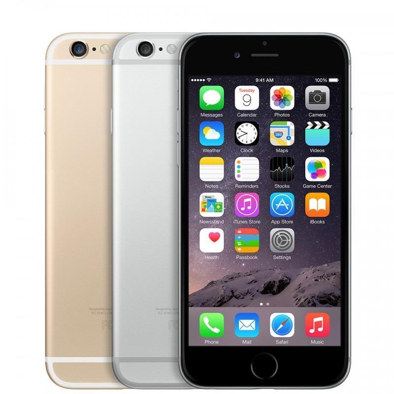 iphone 6g64gb quốc tế - hàng nhập khẩu
