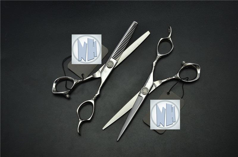 đôi kéo cắt tóc 6.0 inch