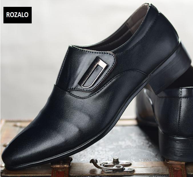 Giày tây nam công sở kiểu xỏ Rozalo RM62001B-Đen5.png