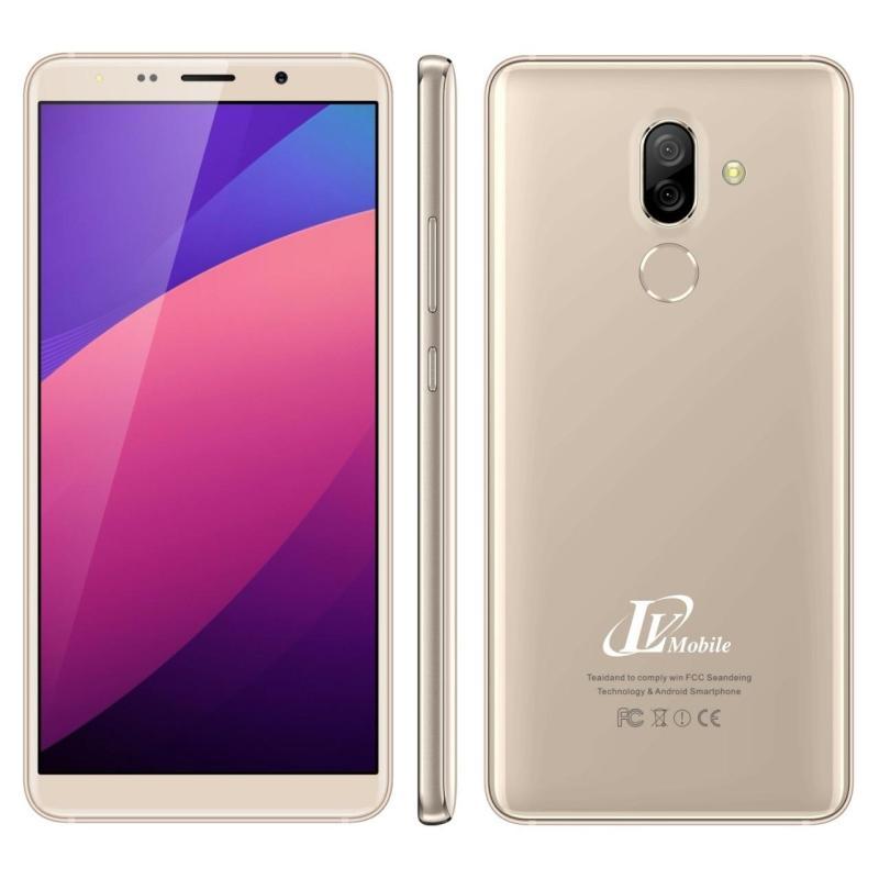 Smartphone LV6s new Màn hình 5.72 inch 4GB-  Hàng nhập khẩu+ Tặng kèm ốp dẻo