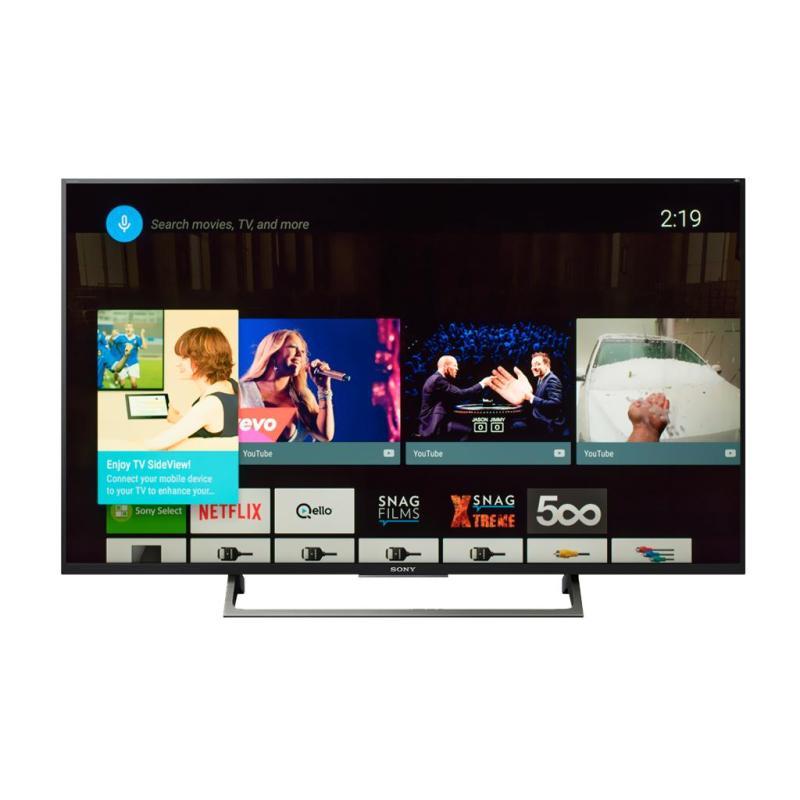 Bảng giá Smart Tivi Sony 4K 55 inch KD-55X8500E
