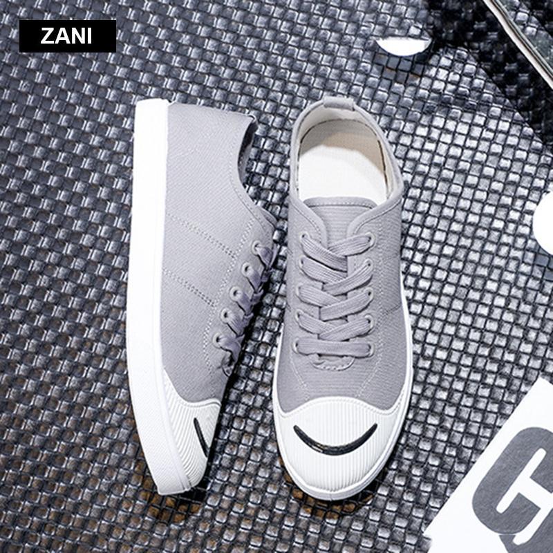 Giày vải  nam mũi bọc cao su dẻo vải chống mài mòn Rozalo RM56658 11.png
