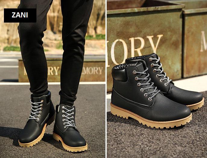Giày boot nam cổ cao chống thấm Rozalo RM6604B-Đen6.jpg