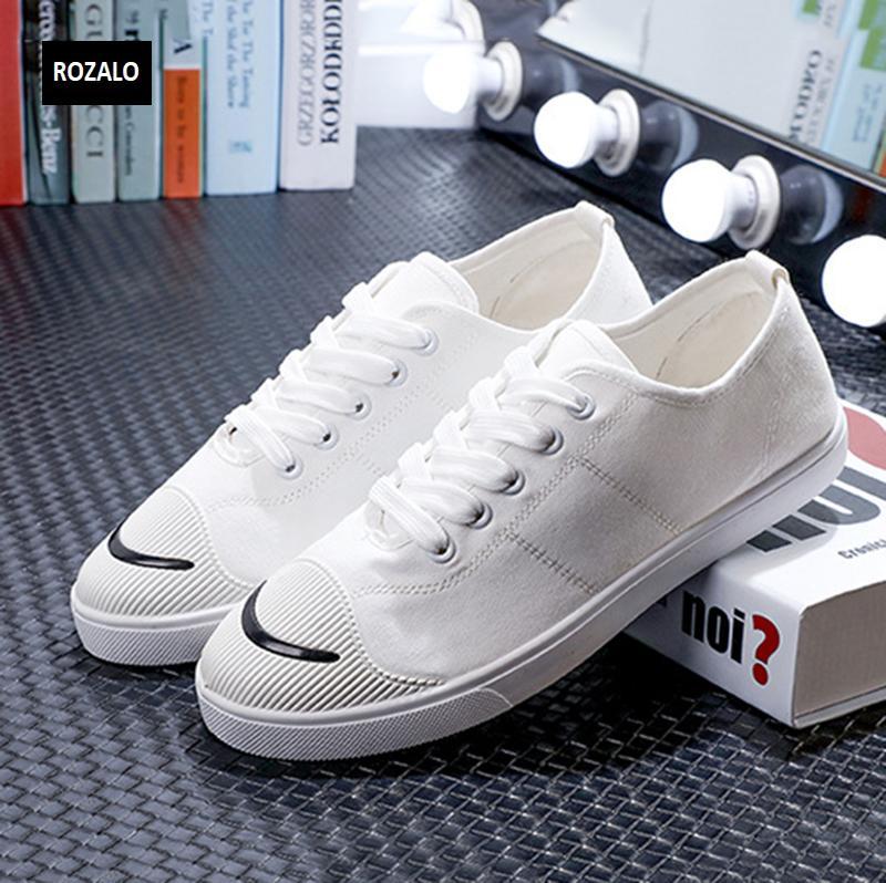 Giày vải  nam mũi bọc cao su dẻo vải chống mài mòn Rozalo RM56658 21.png