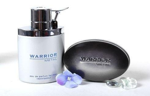 Nước Hoa Warrior 100ml 1