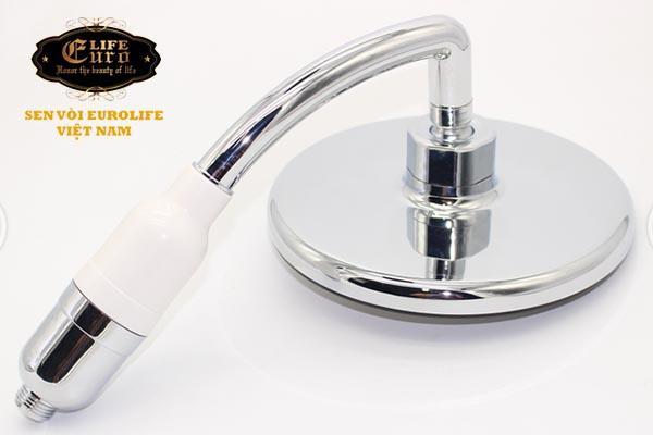 Bộ tay dây sen siêu tăng áp lõi lọc Vitamin C Eurolife EL-146SH-3.jpg