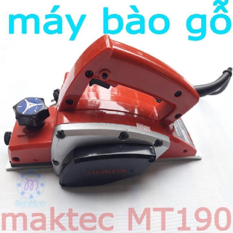 Máy bào gỗ Maktec MT190 - 580W   may bao go   máy bào gỗ