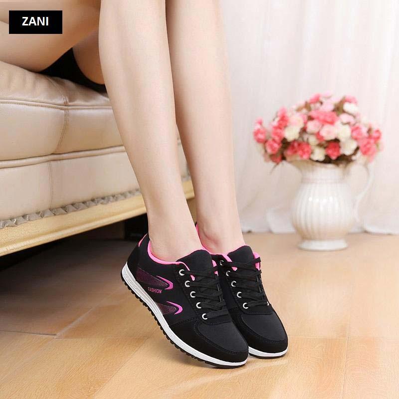 Giày sneaker nữ thể thao thoáng khí Zani ZW3221 4.jpg