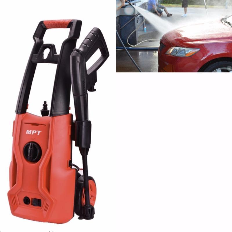 Máy rửaxe MPT chuyên nghiệp, an toàn và tiện dụng cho mọi người -May rua xe may gia dinh -Bảo hành 6 tháng
