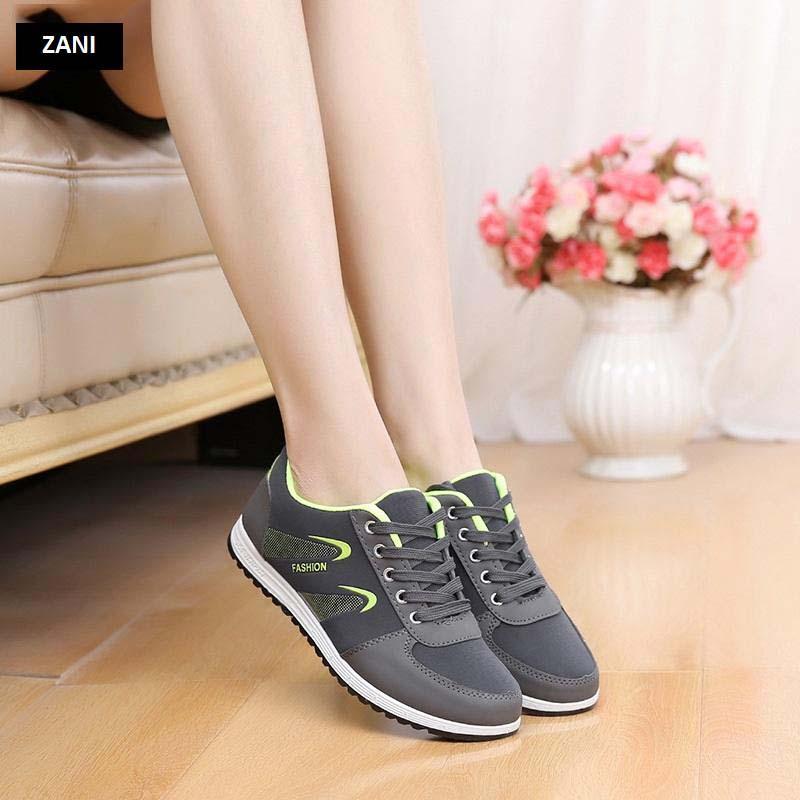 Giày sneaker nữ thể thao thoáng khí Zani ZW3221 10.jpg
