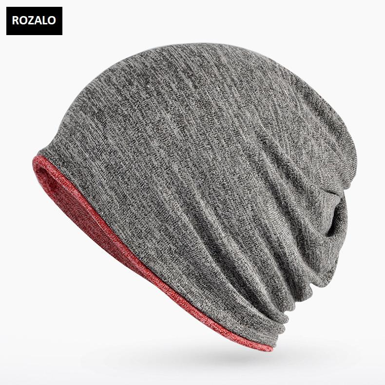 Mũ trùm đầu dạng khăn quàng cổ nam nữ Rozalo RZ81375-M3.jpg