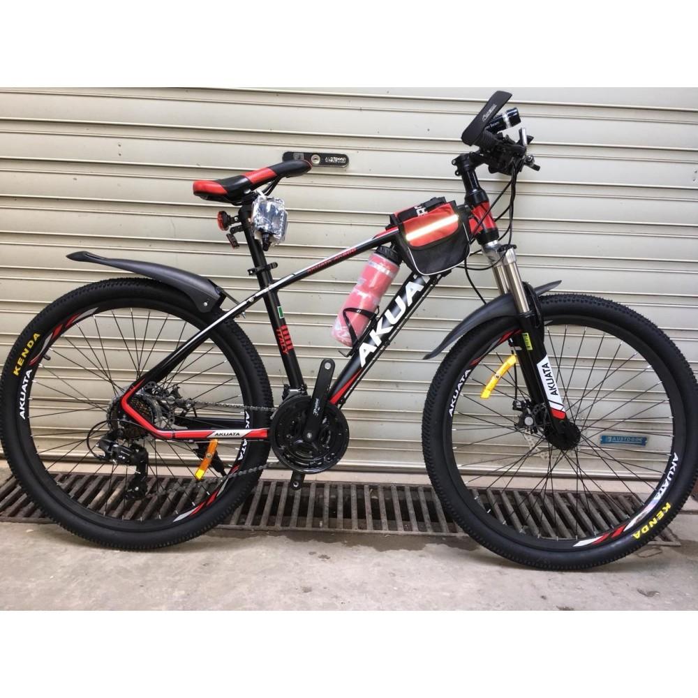 Bán xe đạp thể thao akuata ak500