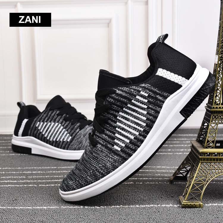Giày thể thao thời trang khử mùi siêu thoáng vải dệt Rozalo RM62612 7.jpg