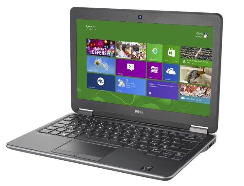 Laptop Dell Latitude E7240