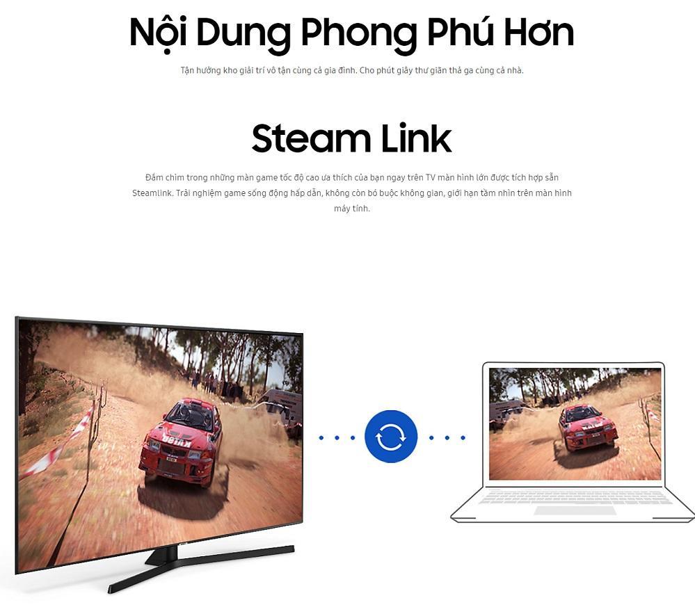 Samsung NU7800