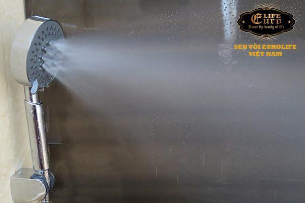 Bộ tay dây sen 5 chế độ nước chảy Eurolife EL-100SH-11.jpg