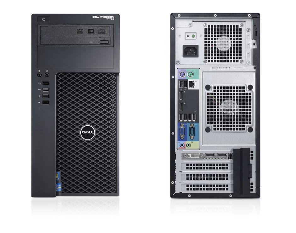 Máy trạm Dell Precision T1700