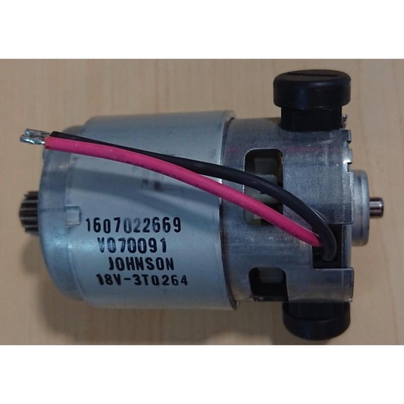 GSR 180-Li (Mô tơ)