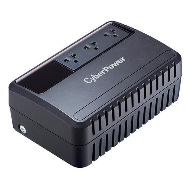Bảng giá UPS CyberPower BU600E Phong Vũ