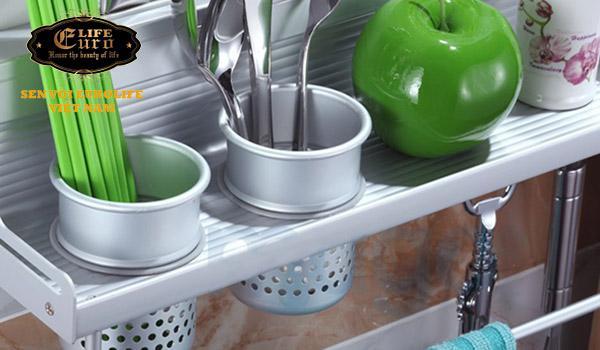 Kệ bếp đa năng Hợp kim Nhôm Eurolife EL-K2-11.jpg