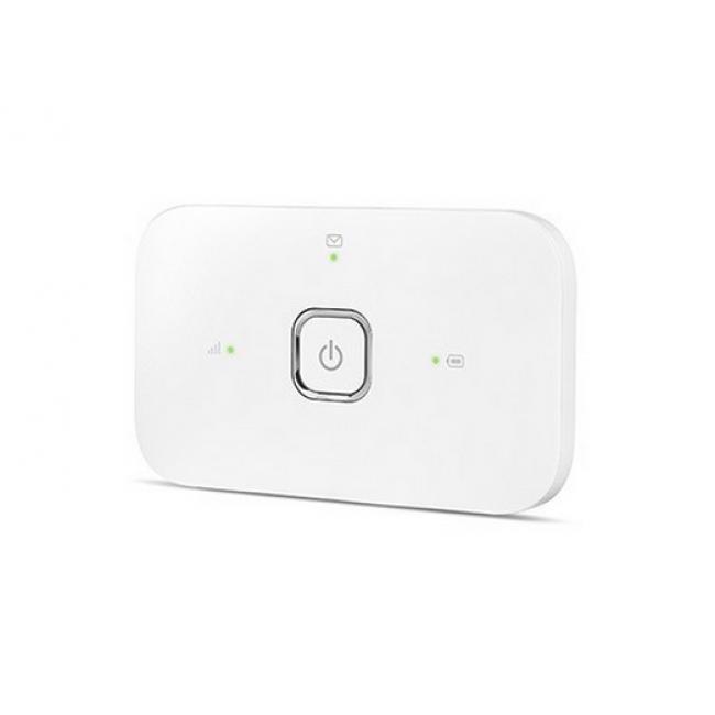 Huawei R216 (Huawei E5573 Bản Ver Vodafone) Bộ Phát WiFi 4G LTE Di Động  (Trắng, Đen)