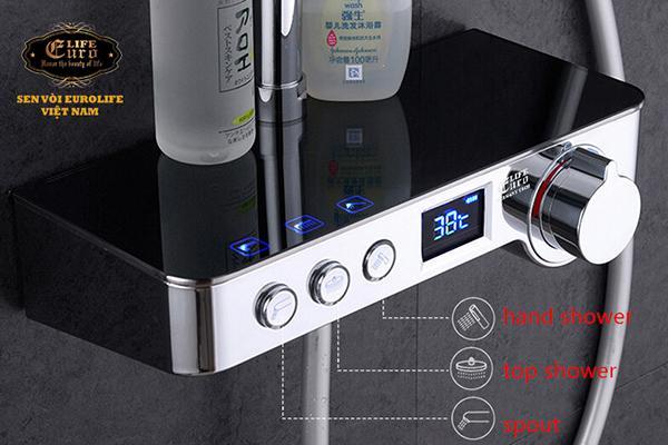 Bộ sen cây tắm đứng nóng lạnh màn hình LED Eurolife EL-S915-20.jpg