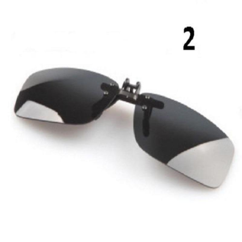 Giá bán Kính Râm Kẹp vào kính cận