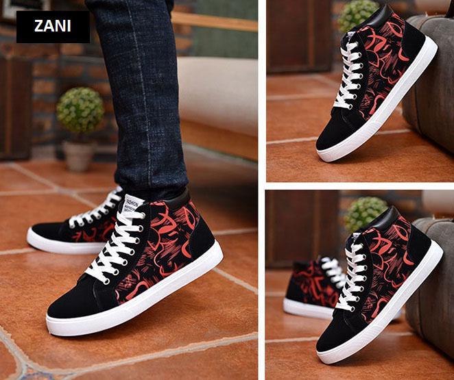 Giày cổ cao thời trang nam Rozalo RM6509B-Đen7.jpg