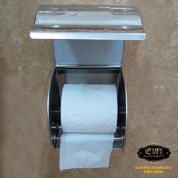 Hộp đựng giấy vệ sinh Inox SUS 304 Eurolife-114.jpg