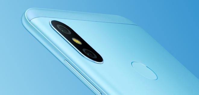 Xiaomi Redmi 6 Pro chính thức ra mắt: Màn tai thỏ, camera kép, chip SD625, pin 4.000 mAh, giá 155 USD - Ảnh 5.