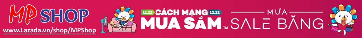 Mưa Sale Băng - Cách mạng Mua sắm 11/11 Lazada Săn Hàng Rẻ