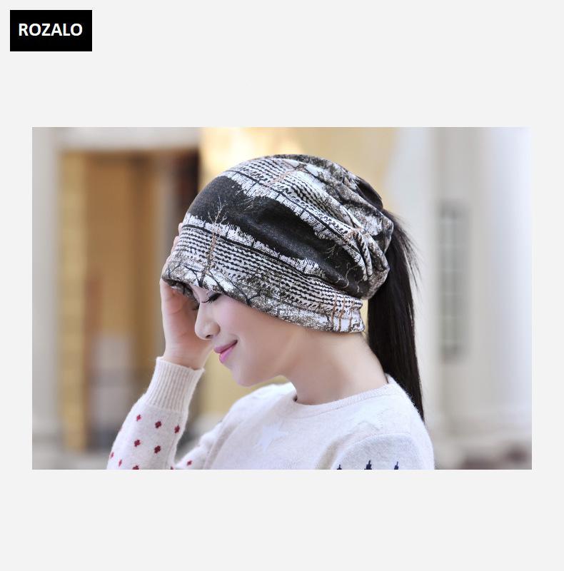 Mũ trùm đầu dạng khăn quàng cổ nam nữ Rozalo RZ81375-M2.jpg
